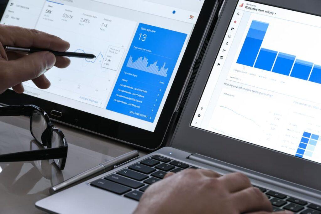 Comprendre le comportement de vos utilisateurs avec Google Analytics