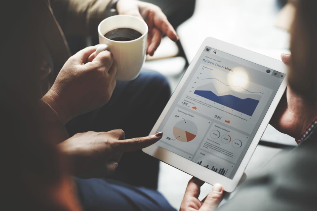 Mesurer l'ensemble des flux grâce à la web analyse